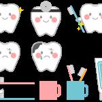 歯の治療には時間がかかる1